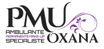 PMU Oxana logo